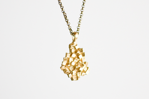Image of Badlands Necklace