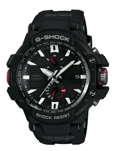 Image of Casio G-Shock  GWA1000 Aviation