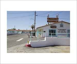 Image of el rancho