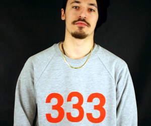 333 Sweater