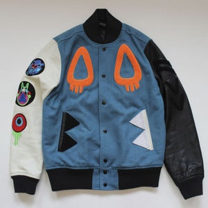 Image of Nike x Cassette Playa Varsity Jacket