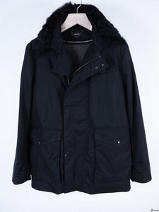 Image of Krane - Waxed Cotton Parka