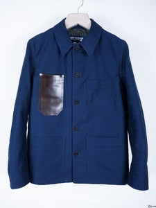 Image of Junya Watanabe MAN - Hervier Productions Farmer's Jacket