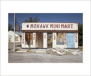 Image of mohawk mini mart