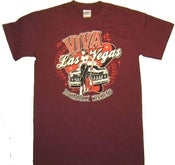 Image of VLV Pin Up Car Tee