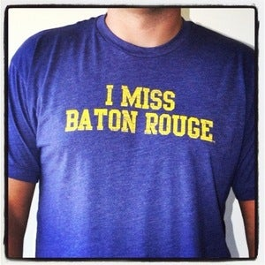 Image of BATON ROUGE