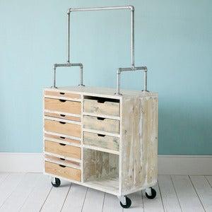 Image of OLIVIA dresser vs1