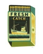Image of Tom Frost<br>Fresh Catch (large)