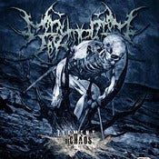 Image of Monumental Torment - Element of Chaos