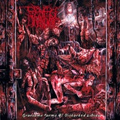 Image of Perverse Dependence - Gruesome Forms Of Distorted Libido