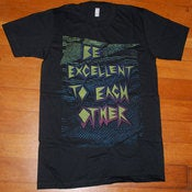 Image of Bill and Ted's Excellent Adventure shirt
