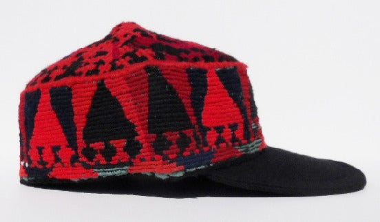 Image of Magic Carpet Cap - Multi