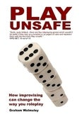 Image of Play Unsafe (Book)