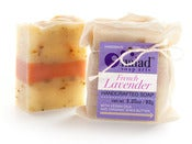 Image of French Lavender Artisan Soap