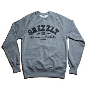 Image of Grizzly Co. - Original Sweatshirt