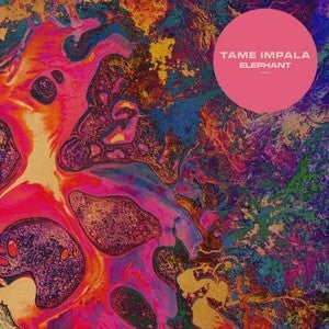 Image of TAME IMPALA | ELEPHANT 12""
