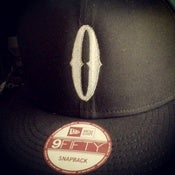 Image of OWWL O snapback