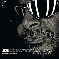 Image of Barry Adamson - Back to the Cat