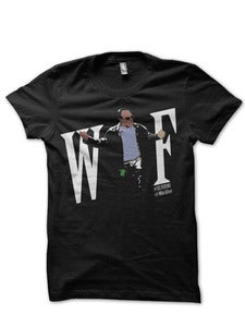Image of Mike Silver's WTF Tee