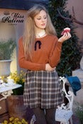 Image of Favourite Sweater (toffee)