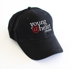 Image of Young@Heart Hat