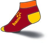 Image of Hazon Socks