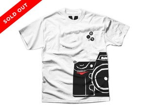 Image of Nikon Left - Perfect Picture | Sold Out