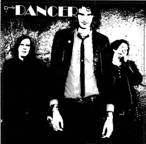 Image of Dancer - On the Run 7""