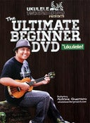Image of The Ultimate Beginner DVD for Ukulele