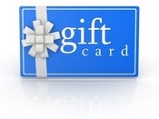 Image of Diamondblue gift cards