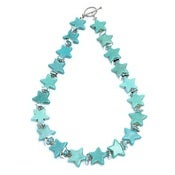 Image of Star Necklace (more colors)