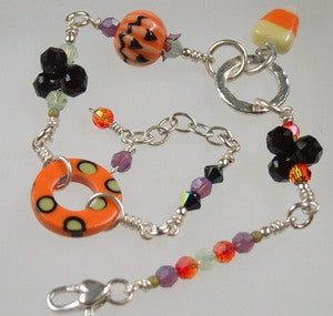 Image of Classic Halloween Bracelet