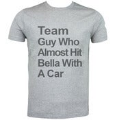 Image of Team Guy Who Almost Hit Bella With A Car