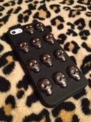 Image of Pre-Order iPhone Skull Case