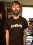 Image of Hammerlord &quot;Silver Logo&quot; Shirt
