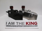 Image of KP Honda S2000 Oil/Water Catch can kit