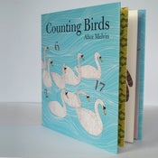 Image of Counting Birds