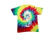 Image of TI$A RECORDS 45. T-SHIRT TIE DYE
