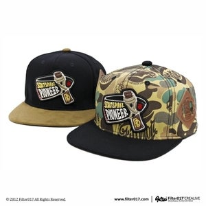 Image of Filter017 PIONEER SNAPBACK CAP
