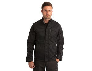 Image of MK100 FIELD JACKET - VOID BLACK
