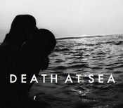 Image of Death At Sea - 'Drag / Selfless' Single (KISS009)
