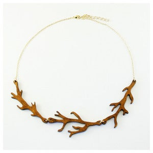 Image of Twig Necklace