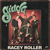 "Image of Giuda ""Racey Roller"" LP (2ND press)"