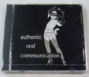 Image of ‎People– Authentic Oral Communication CD
