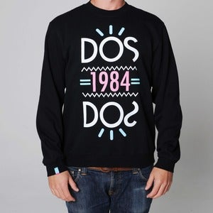 Image of 1984 | Black Sweatshirt