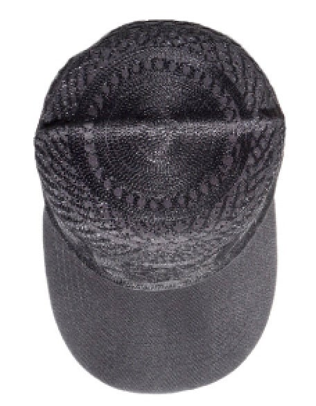 Image of Aladdin All Star Cap - Black