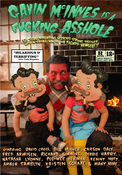 Image of Gavin McInnes is a Fucking Asshole DVD