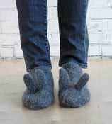 Image of Oui Presse Original Bunny Slippers