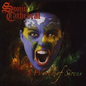 Image of SONIC CATHEDRAL - &quot;A World of Sirens&quot; 2 x CD compliation