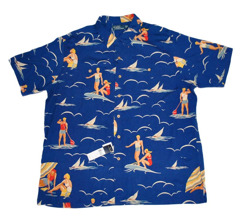 Hawaiian Womens Shirts